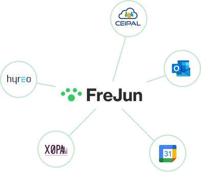 FreJun Integrations